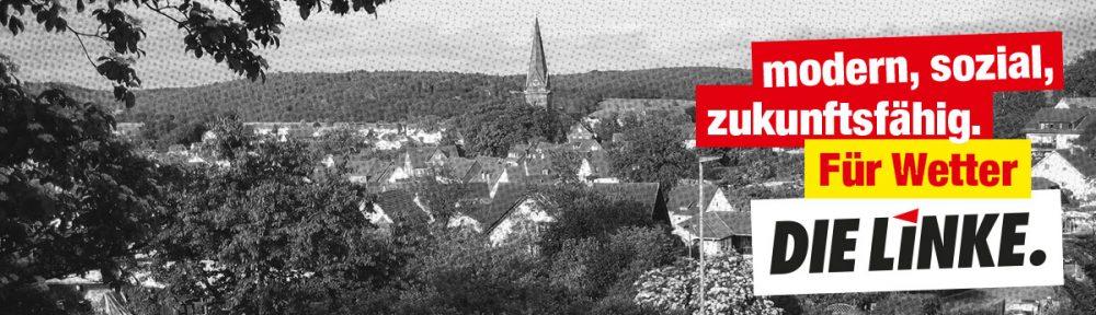 DIE LINKE Wetter (Hessen)
